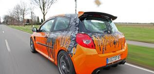 Renault Clio Eyecatcher - Cam Shaft